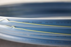 Thermacome, 1er système de planchers chauffants-rafraîchissants hydrauliques basse température – Chantier ADP S4 2