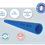 qualité de l'eau potable et fabrication de tubes per pex-c