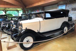 Thermacome, 1er système de planchers chauffants-rafraîchissants hydrauliques basse température – Loheac Automobile