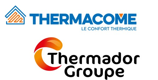 Thermacome: filiale du groupe Thermador