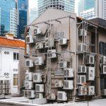 climatisation et rafraîchissement