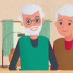 maison de retraite, la parole aux résidents