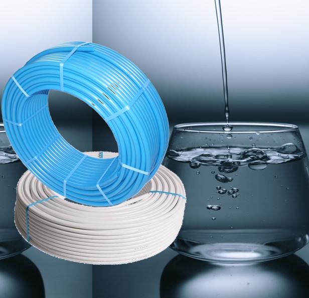 qualité de l'eau potable